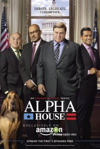Alpha House Staffel 2 online
