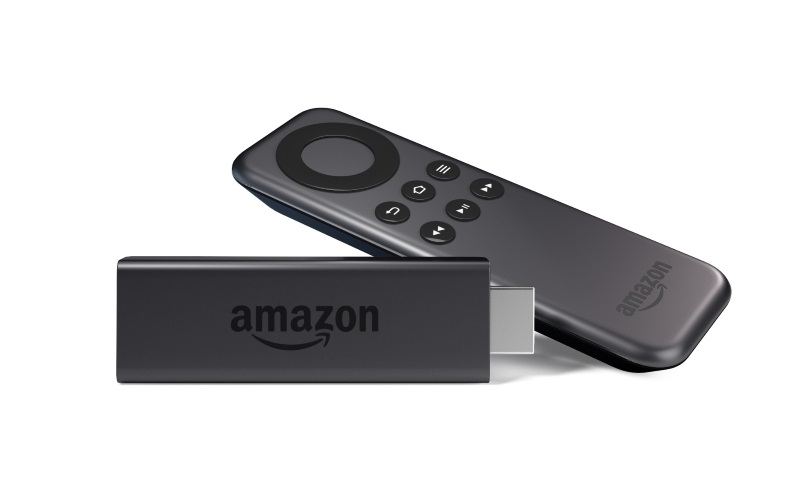 Fire TV Stick in Deutschland
