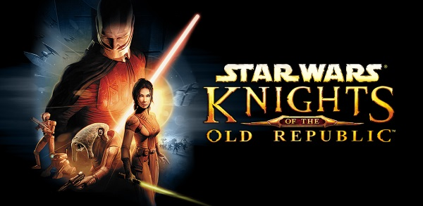 Star Wars Knights of the Old Republic Fire TV