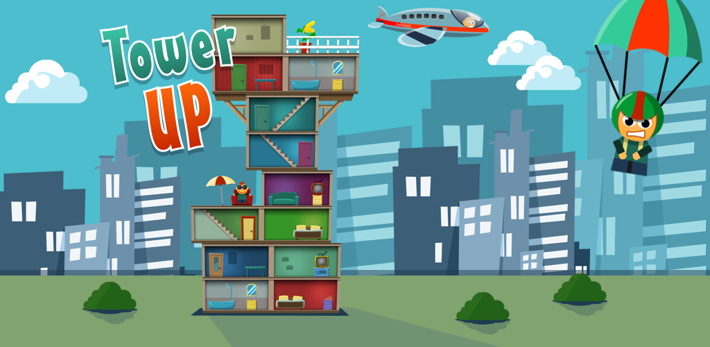 Tower Up DX gratis