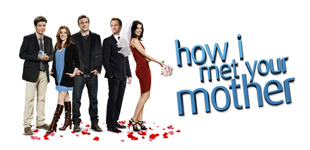 How I Met Your Mother Staffel 9