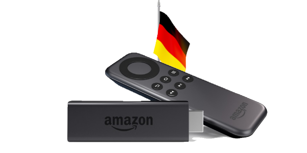 Fire TV Stick vorbestellen