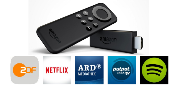 Apps Für Fire Tv Stick