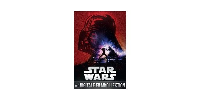 Star Wars Amazon Instant Video