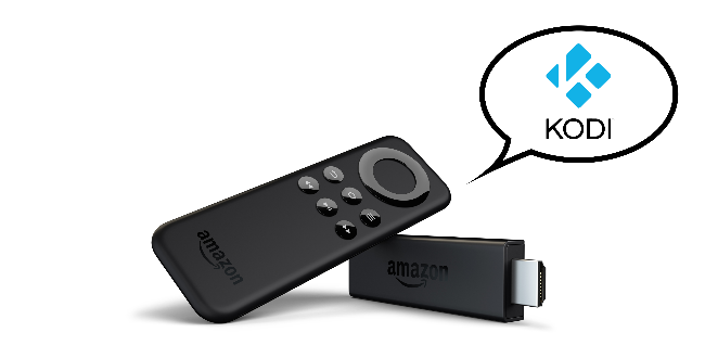 Fire TV Stick Kodi installieren