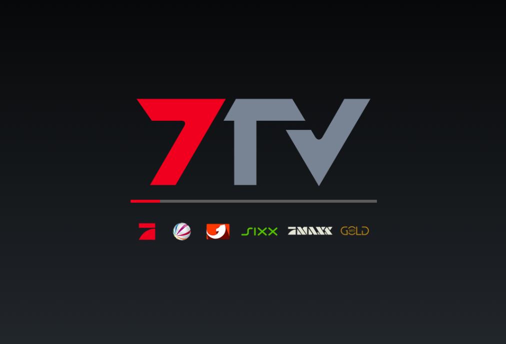 7TV für Fire TV