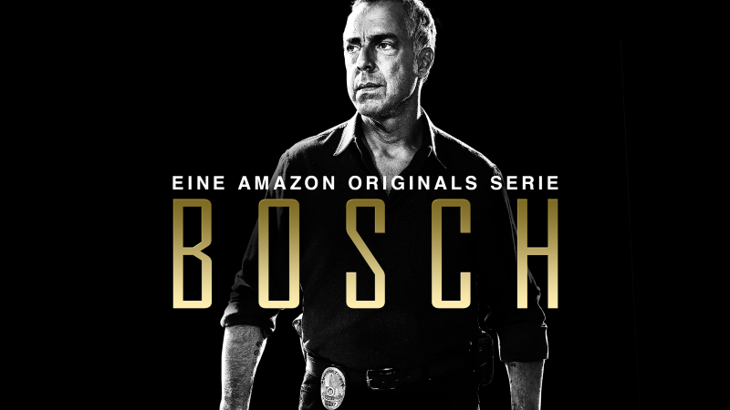 Bosch auf Deutsch