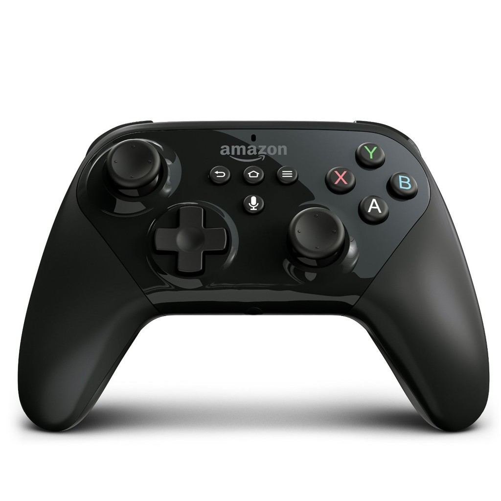 Fire Gamecontroller 2015