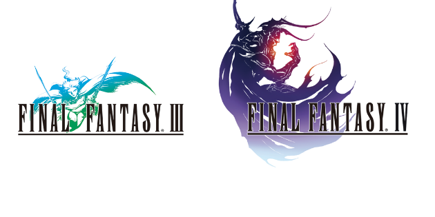 Final Fantasy Fire TV