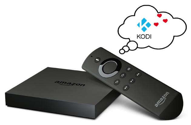 Neues Fire TV 2015: Sideloading und Kodi