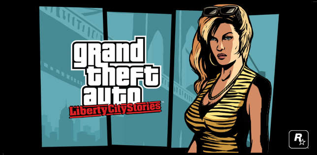 Grand Theft Auto: Liberty City Stories für das Fire TV