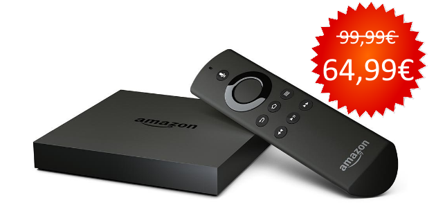 Fire TV Deal
