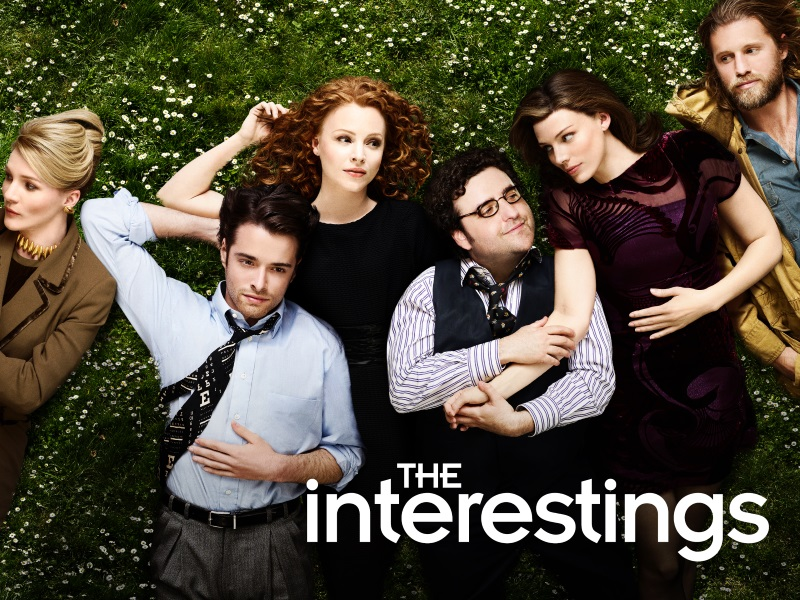 Amazon Pilot Season 2016 - The Interestings