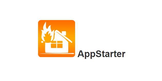 FireStarter Alternative AppStarter