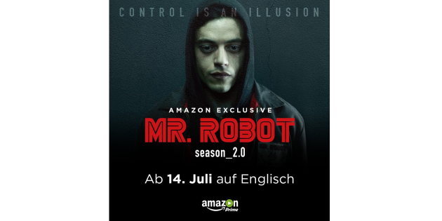 Mr. Robot Staffel 2