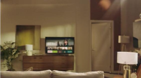 Erste Bilder: Fire TV und Fire TV Stick bekommen eine neue Oberfläche