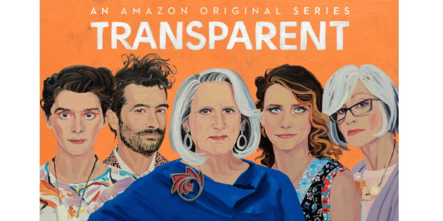 Transparent Staffel 3 Amazon Prime Video