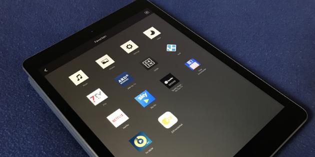 Remote App: Amazon Fire TV Fernbedienung bekommt Update für die neue Oberfläche