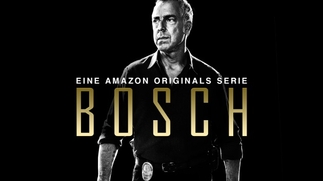 vierte Staffel Bosch
