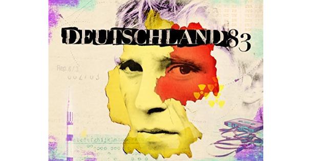 Deutschland 86: Amazon setzt RTL-Serie Deutschland 83 fort