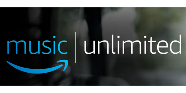 Amazon Music Unlimited startet in Deutschland