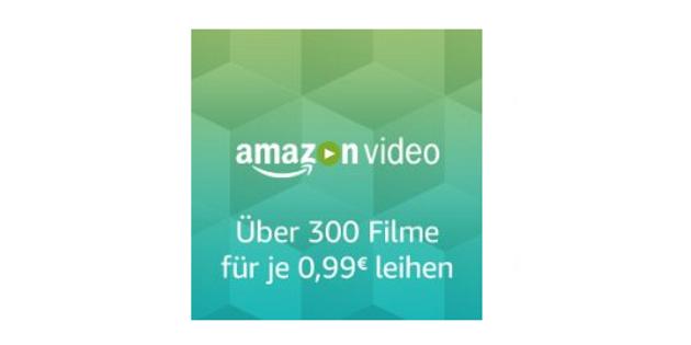 Filmefreitag XXL: Über 300 Filme für jeweils nur 0,99 Euro leihen