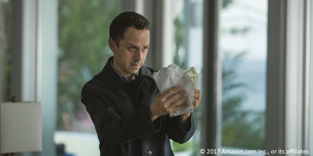 Amazon Original Sneaky Pete: 2. Staffel bestellt