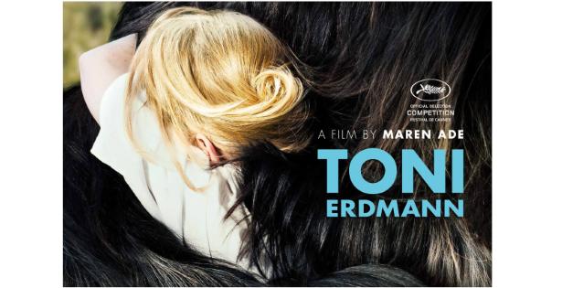 """Frisch von der Oscar-Verleihung: """"Toni Erdmann"""" ist ab sofort bei Amazon Prime Video verfügbar"""