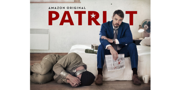 "Neues Amazon Original ""Patriot"" ab dem 24. Februar bei Prime Video verfügbar"