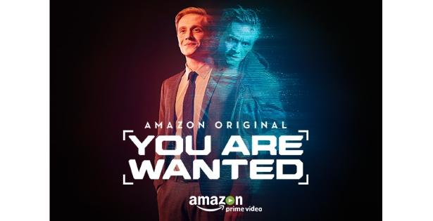 Erstes deutsches Amazon Original: You Are Wanted steht ab sofort zum Abruf bereit