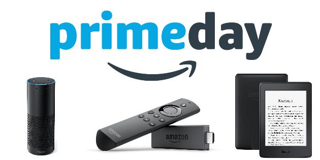 Prime Day Knaller! Neuer Fire TV Stick für 29,99 €, Amazon Echo für nur 99,99 €
