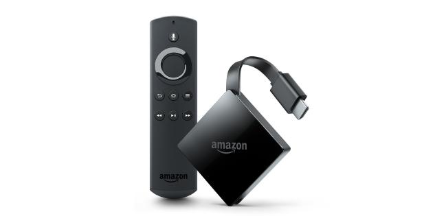 Kommt ein kostenloser Videodienst exklusiv für Fire TV-Besitzer?