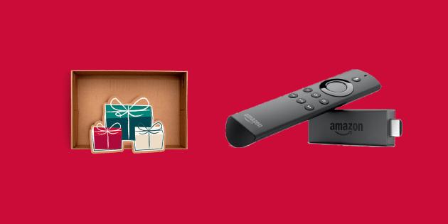 Cyber Monday: Morgen gibt es den neuen Fire TV Stick für nur 24,99€