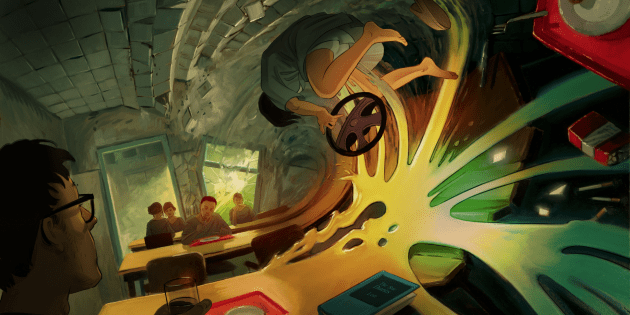 Undone: Amazon gibt eine Animationsserie für Erwachsene in Auftrag