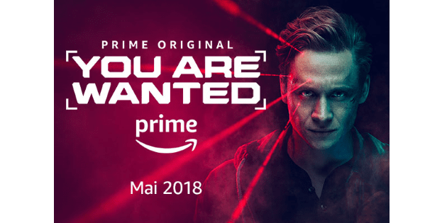 You Are Wanted Staffel 2: Amazon zeigt den ersten Trailer