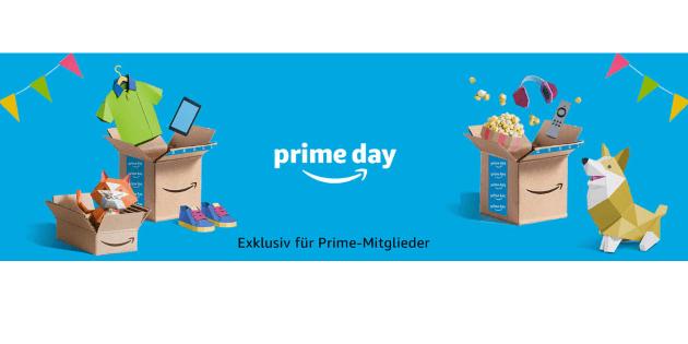 Prime Day 2018: Fire TV 4K für nur 44,99 €, Fire TV Stick ebenfalls stark reduziert