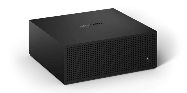 Fire TV Recast: Amazon erweitert die Fire TV-Reihe um einen digitalen Videorekorder