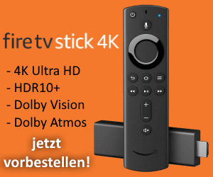Fire TV Stick 4K Sidebar
