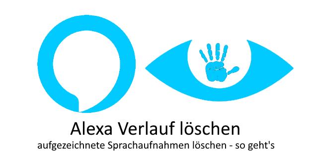 Alexa Verlauf löschen: Aufgezeichnete Sprachaufnahmen löschen - so geht's