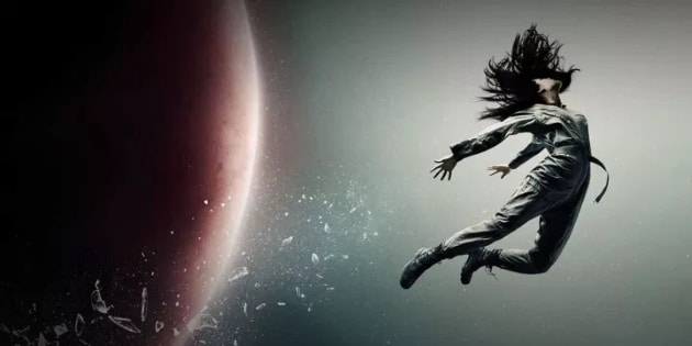 The Expanse: Neue Science-Fiction-Serie  ab Februar bei Amazon Prime Video