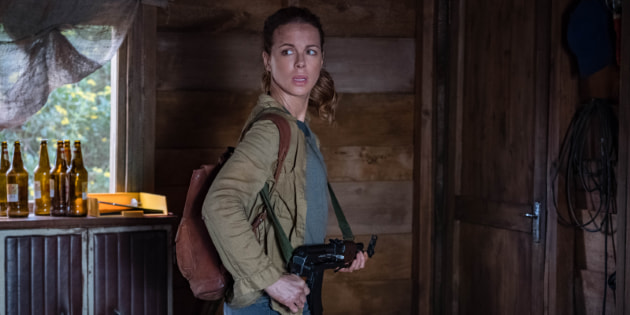 The Widow: Neues Prime Original mit Kate Beckinsale ab dem 1. März bei Prime Video