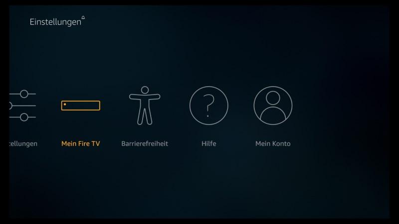 Kodi auf dem Fire TV Stick und Fire TV installieren - Schritt für Schritt Anleitung (Stand 2019) - Apps unbekannter Herkunft 1