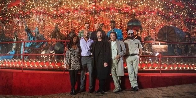 American Gods: Staffel 3 kommt 2020