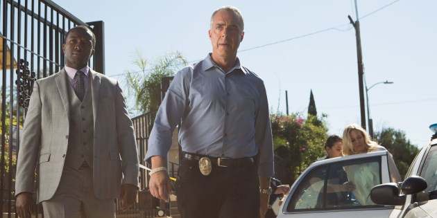 Bosch Staffel 5 bei Prime Video: Start am 19. April 2019