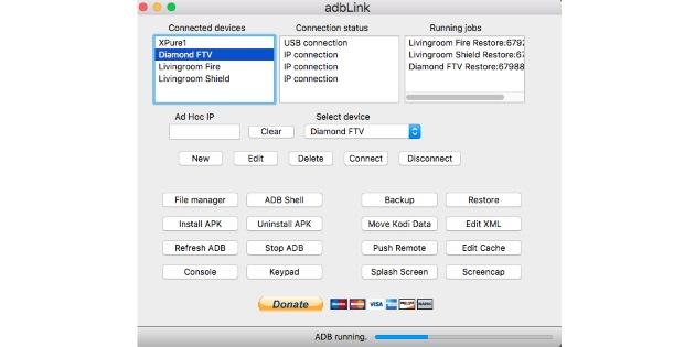 adbLink 4.1 erschienen: Das ist neu