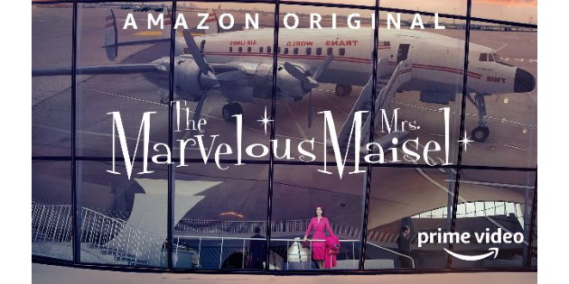 The Marvelous Mrs. Maisel Staffel 3 startet im Dezember bei Amazon Prime Video