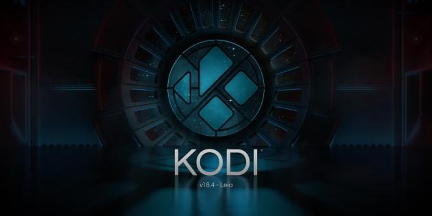 Kodi 18.4 ist da: Kleinere Fehlerbehebungen und Optimierungen für das beliebte Medien-Center
