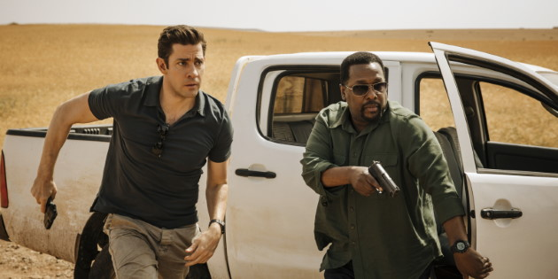 Tom Clancy's Jack Ryan: 2. Staffel des Amazon Originals startet am 01. November