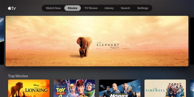 Apple TV App für Fire TV Stick und Fire TV ist da