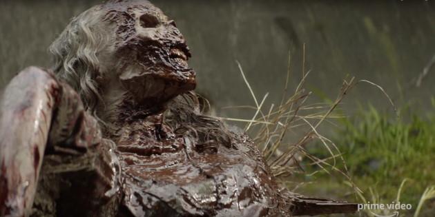 """Neue """"The Walking Dead""""-Serie läuft ab 2020 exklusiv bei Amazon Prime Video"""